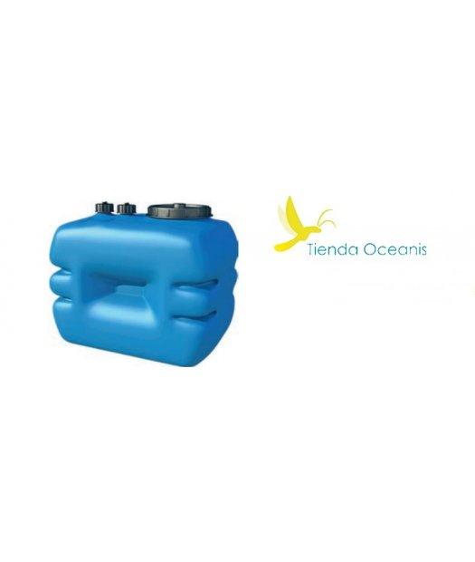 Dep sito de agua potable de litros rectangular - Deposito de agua potable ...