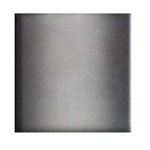 Luminaria LED Decorativa de pared 1W . Aluminio. Ref.15710-8