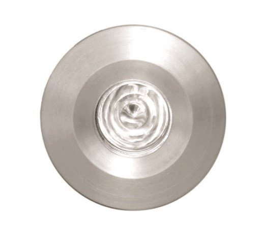 Downlights LED empotrables techo. LUXEON LED Blanco 1,2W (350mA)