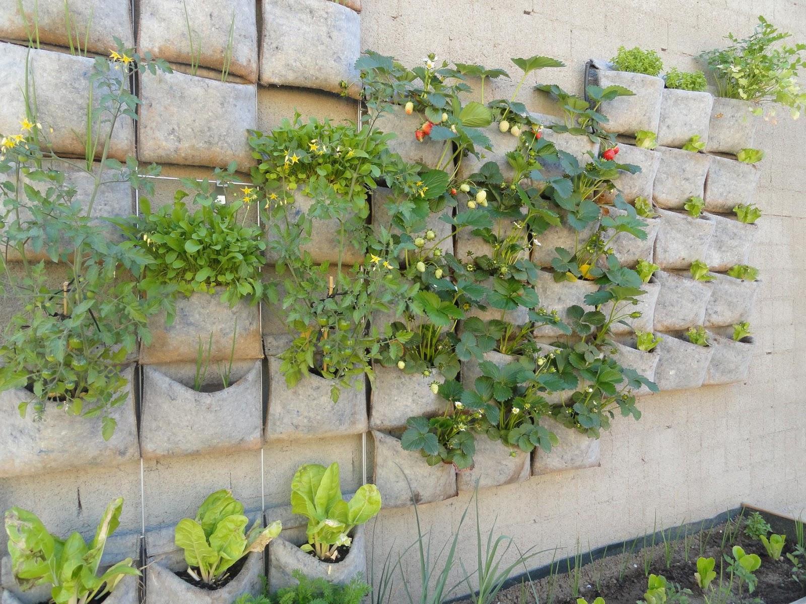 jardinera vertical huerto urbano vertical 15 sacos 77 14